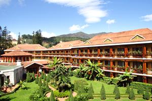 Victoria Sapa Resort & Spa - Sapa