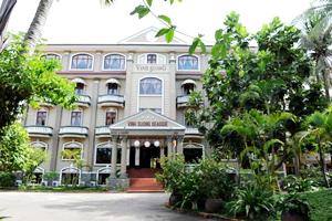 Vĩnh Sương Seaside Resort - Phan Thiết