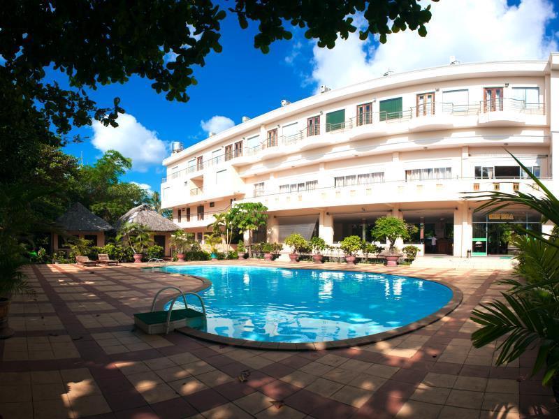 Kim Hoa Resort - Phú Quốc