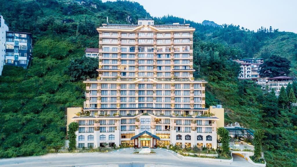 KK Sapa Hotel - Sapa