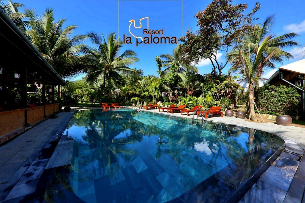 La Paloma Resort - Phú Quốc