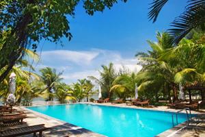 Le Domaine De Tam Hai Resort - Quảng Nam