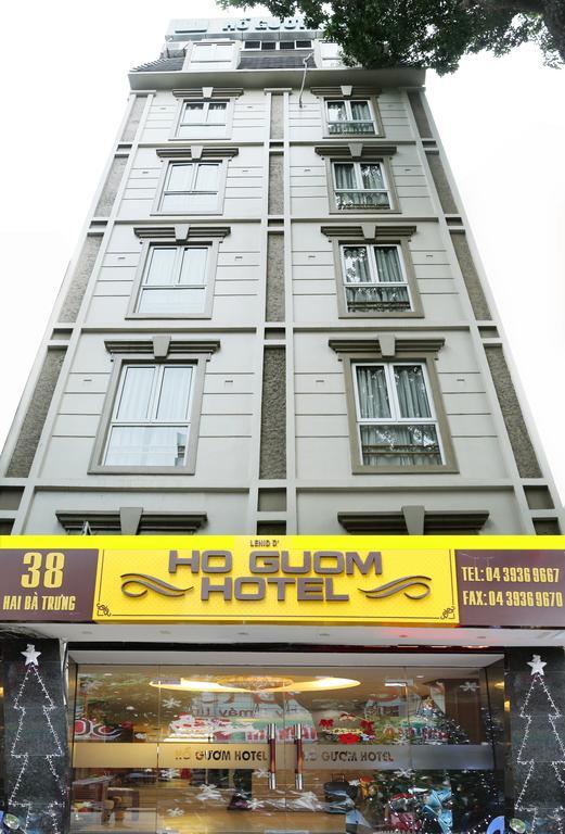 Lenid Hồ Gươm Hotel - Hà Nội