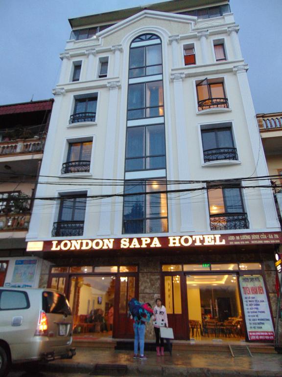 London Sapa Hotel - Sapa