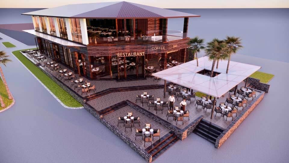 Manli Resort - Quảng Bình