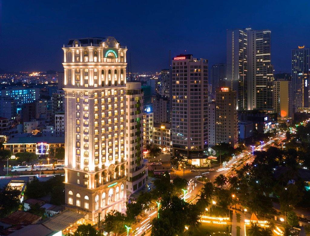 Merperle Beach Nha Trang Hotel - Nha Trang