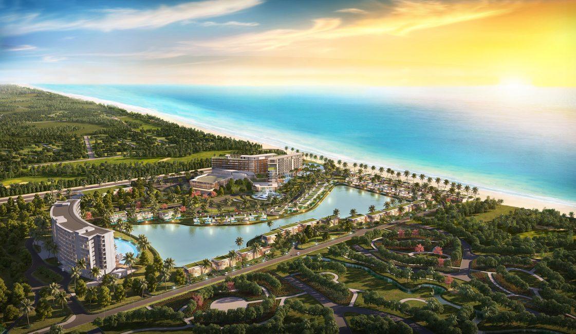 Movenpick Resort Waverly Phú Quốc - Phú Quốc