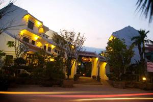 Muca Hội An Boutique Resort - Hội An