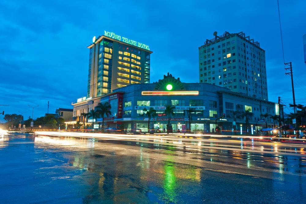 Mường Thanh Diễn Châu Hotel - Nghệ An