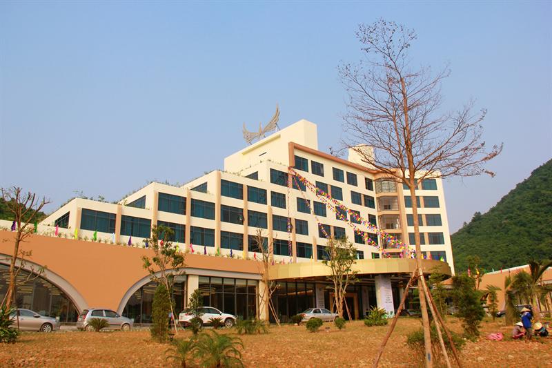 Mường Thanh Diễm Lâm Hotel - Nghệ An