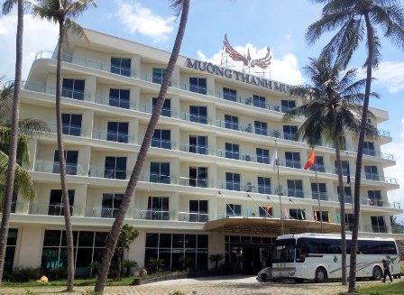 Mường Thanh Holiday Mũi Né Hotel - Phan Thiết
