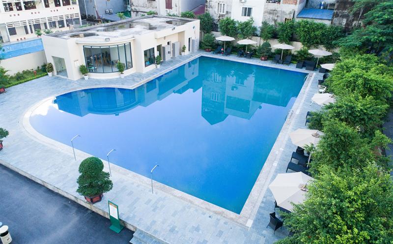 Mường Thanh Luxury Viễn Triều - Nha Trang
