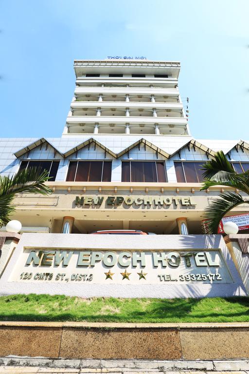 New Epoch Hotel - Hồ Chí Minh