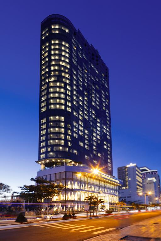 Nha Trang Horizon Hotel - Nha Trang