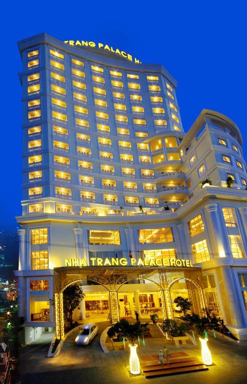 Nha Trang Palace Hotel - Nha Trang