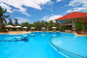 Ocean Star Resort - Phan Thiết