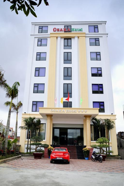 Osaka Hotel - Quảng Bình