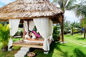 Pandanus Resort Mũi Né - Phan Thiết