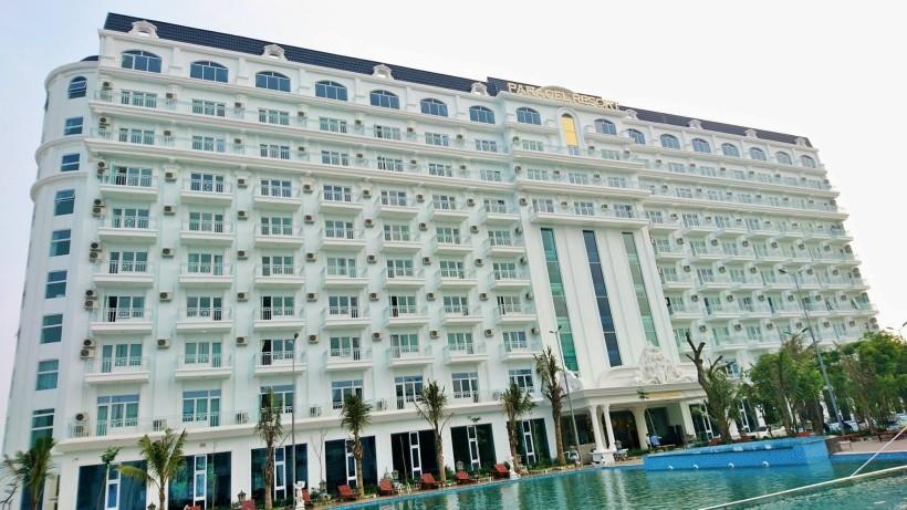 Paracel Hải Tiến Resort - Thanh Hóa
