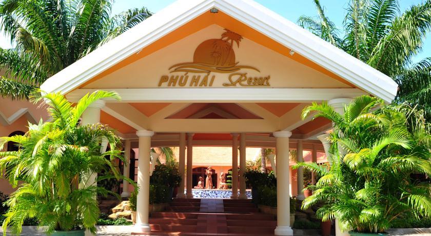 Phú Hải Resort - Phan Thiết