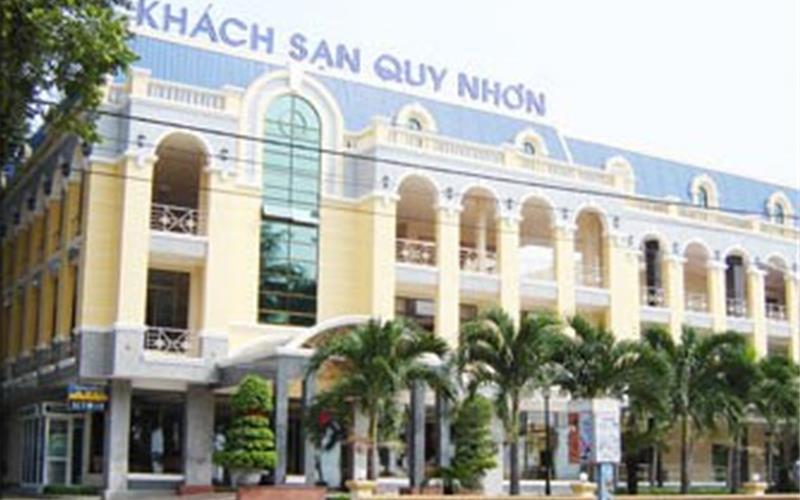 Quy Nhơn Hotel - Quy Nhơn