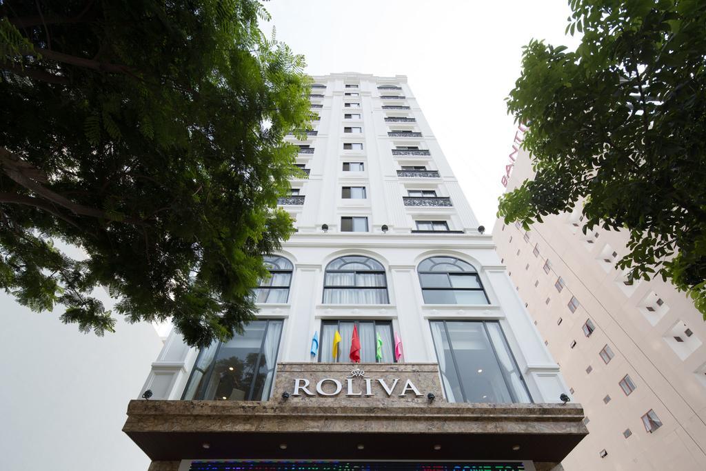 Roliva Hotel & Apartment - Đà Nẵng