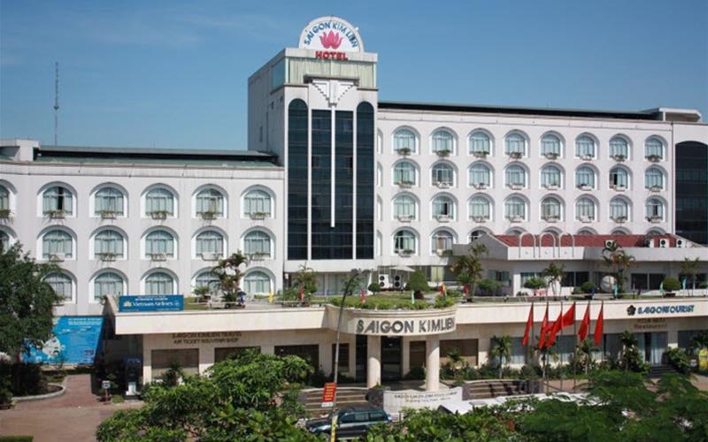 Sài Gòn Kim Liên Hotel - Nghệ An