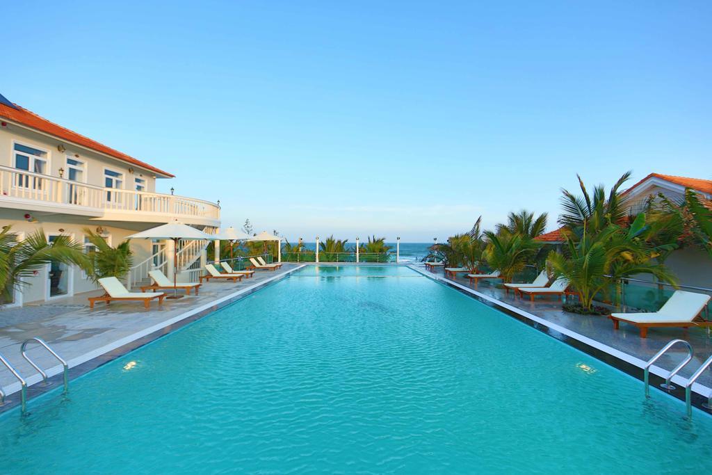 Saigon Emerald Resort - Phan Thiết