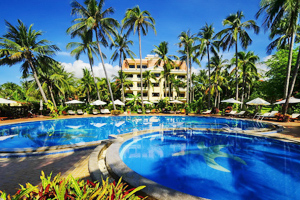 Sea Lion Beach Resort & Spa Phan Thiết