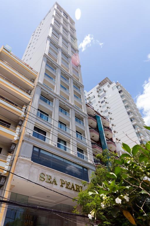 Sea Pearl Hotel - Nha Trang