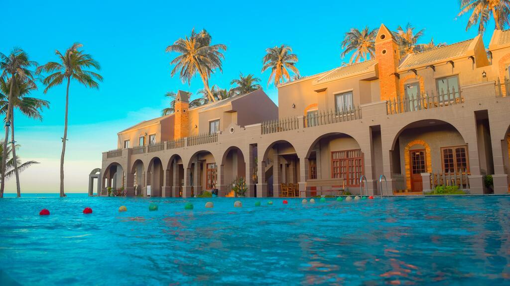 Seagull Mũi Né Beach Resort & Spa - Phan Thiết