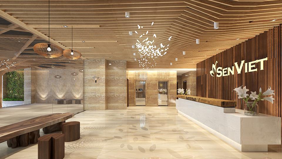 Sen Việt Premium Hotel - Nha Trang
