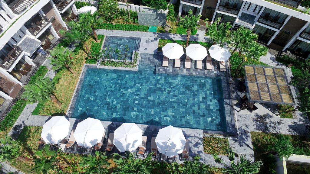 Senvila Boutique Resort - Hội An