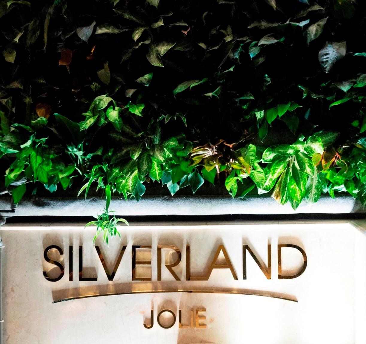 Silverland Jolie Hotel & Spa - Hồ Chí Minh