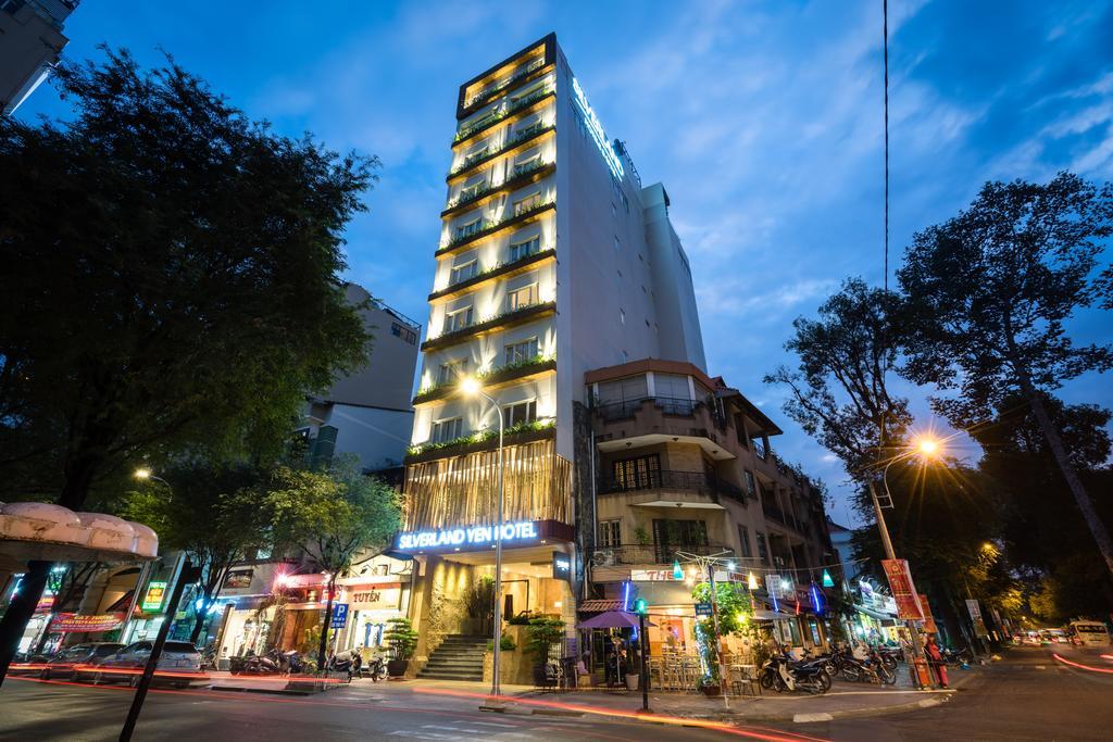 Silverland Yen Hotel - Hồ Chí Minh