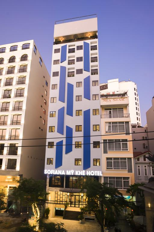 Sofiana Hotel & Spa - Đà Nẵng