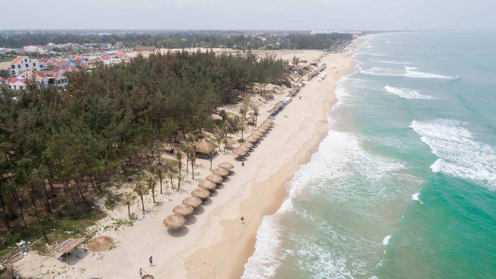 Sol An Bàng Beach Resort - Hội An