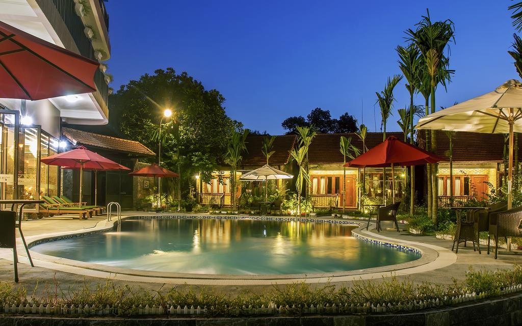 Sunny House Resort - Thái Nguyên