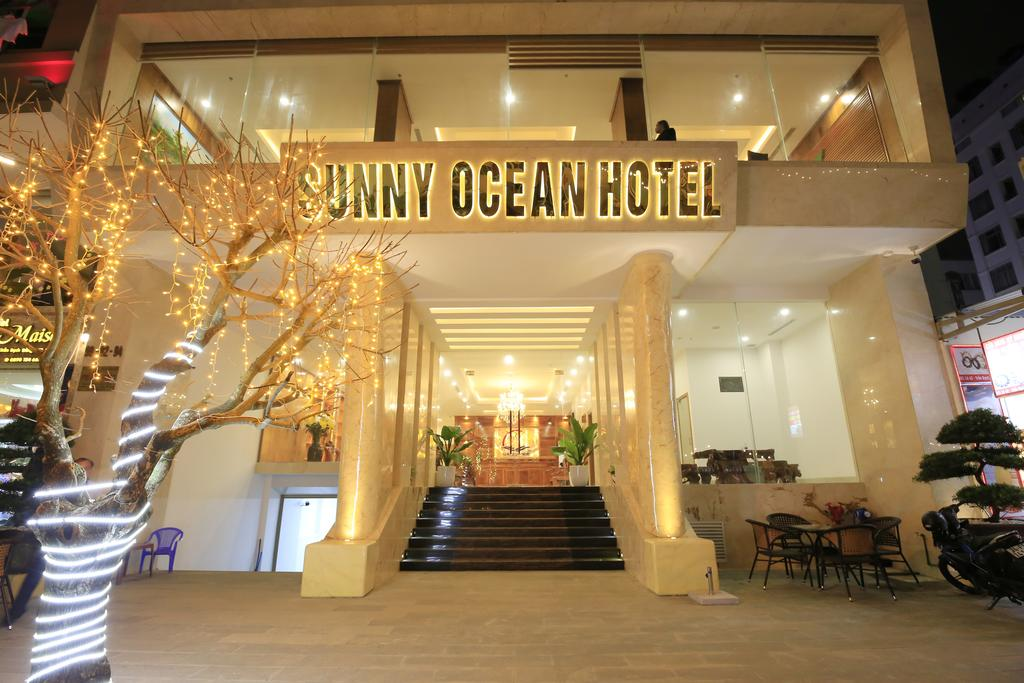 Sunny Ocean Hotel & Spa - Đà Nẵng