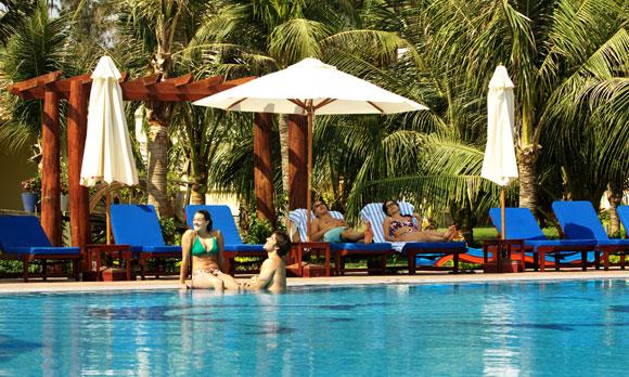 Sunny Beach Resort - Mũi Né