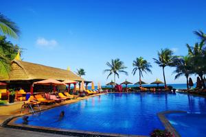 Terracotta Resort & Spa - Phan Thiết