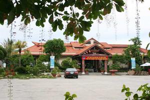Thanh Tâm Resort - Huế