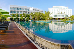 The Sailing Bay Beach Resort - Phan Thiết