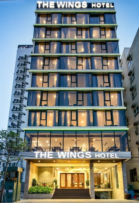 The Wings Hotel - Đà Nẵng