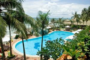 Tiến Đạt Mũi Né Resort - Phan Thiết