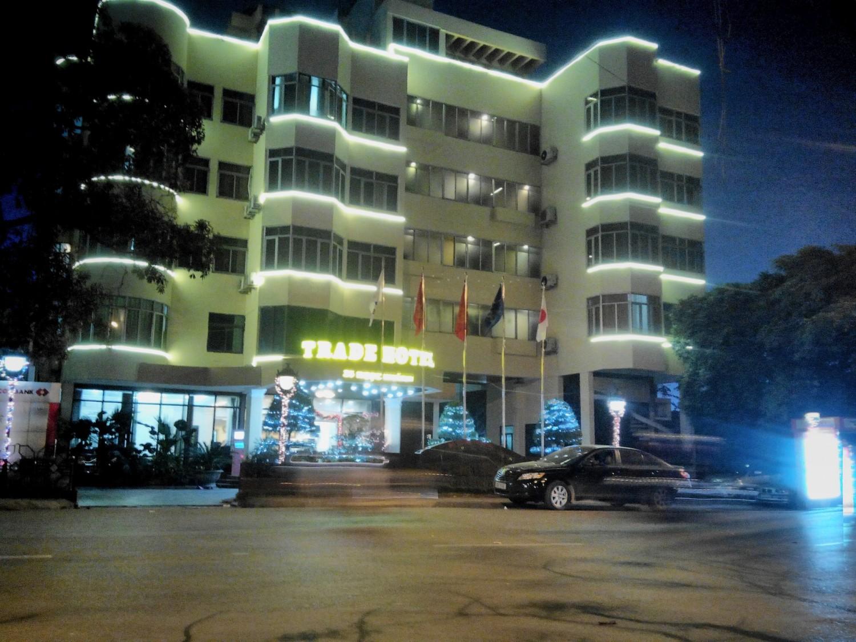 Trade Hotel - Hà Nội