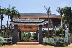 Tre Nguồn Resort Phú Thọ