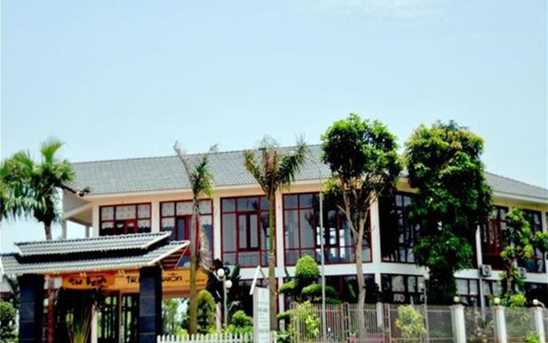 Tre Nguồn Thiên Cầm Resort - Hà Tĩnh