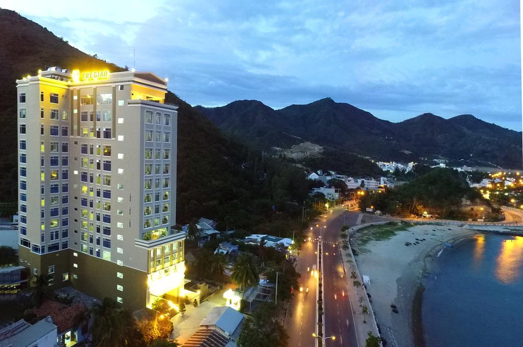 Tri Giao Hotel - Nha Trang