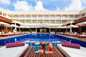 Victoria Cần Thơ Resort - Cần Thơ